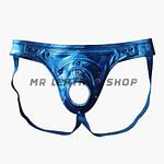 leather underwear for men