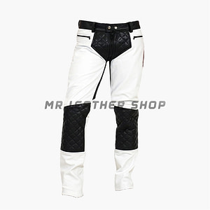 Leather Jeans Gay